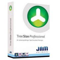 TreeSize Professional 8.1.2.1575 Full Version Crack Free Download