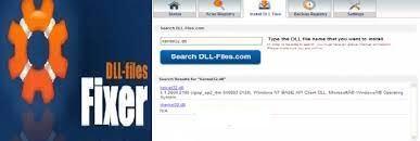 DLL Files Fixer 2021 (V 3.3.92) Crack With License Key Full