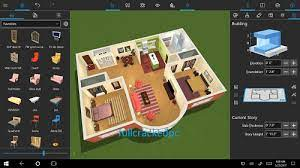 Home Plan Pro 5.8.2.1 Crack With Serial Number