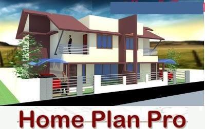 Home Plan Pro 5.8.2.1 Crack