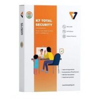 K7 Total Security 16.0.0503 Crack + Activation Key [2021 Latest]