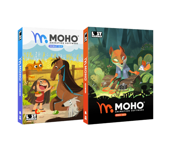 Lost Marble Moho Pro 13.5.1 Full Version Crack Free Download