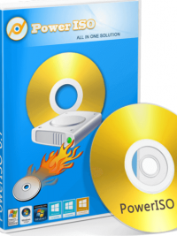 PowerISO 8 Crack With Registration