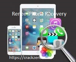 Renee iPhone Recovery 2019.05.13.401 With
